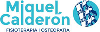 Miquel Calderón Fisioteràpia i Osteopatia