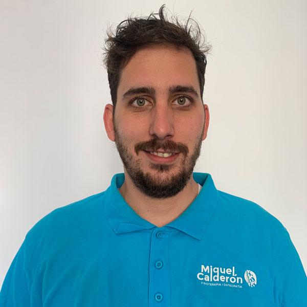 Miquel Calderón